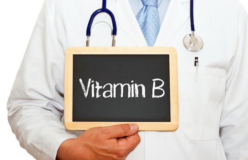 Vitamins B6 And B12 For Weight Loss Iapam